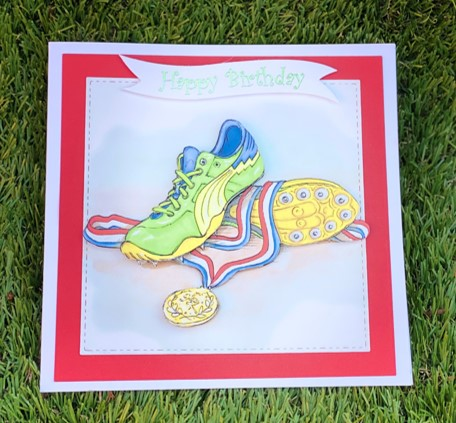 3d-handmade-trainers-runners-boots-birthday-card