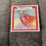 Wrinklies superman themed birthday card | 3d handmade birthday card