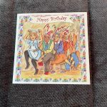 3d-handmade-conga-dance-themed-birthday-card